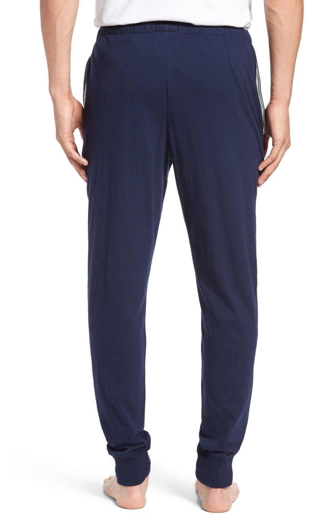 Alternate Image 2  - Polo Ralph Lauren Relaxed Fit Jogger Pants