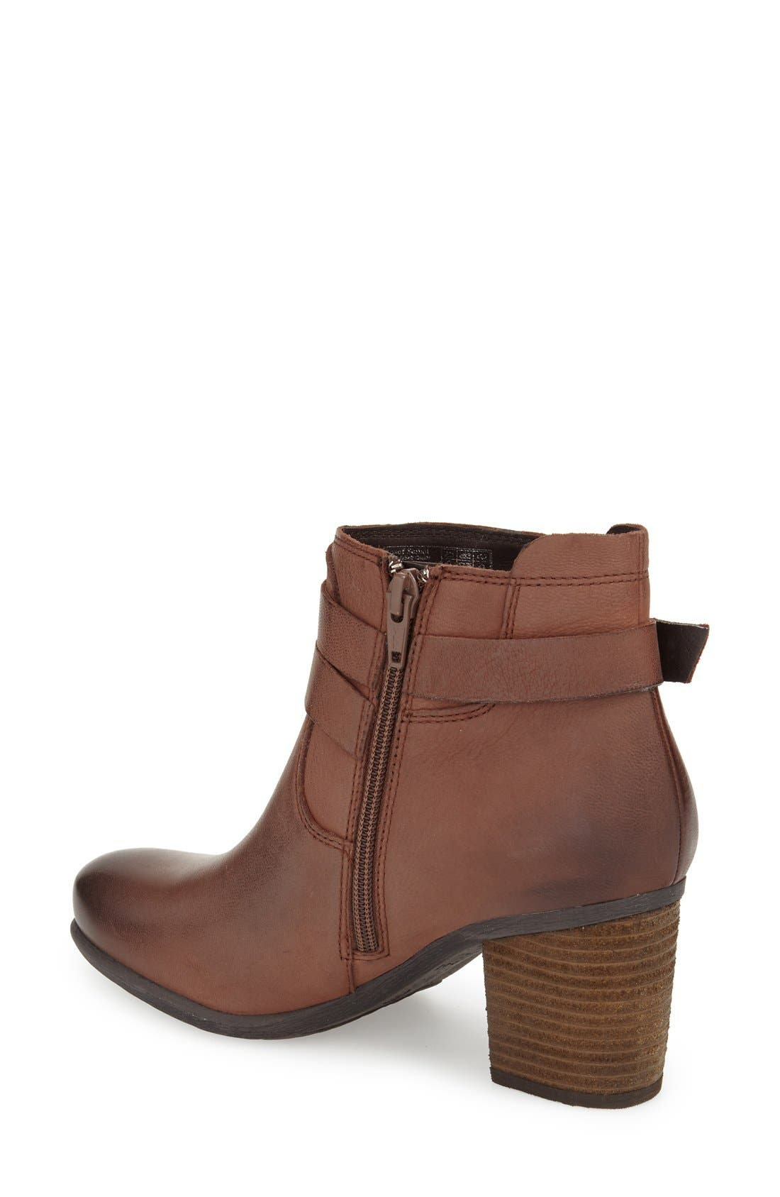 Alternate Image 2  - Josef Seibel 'Britney 50' Ankle Strap Bootie (Women)