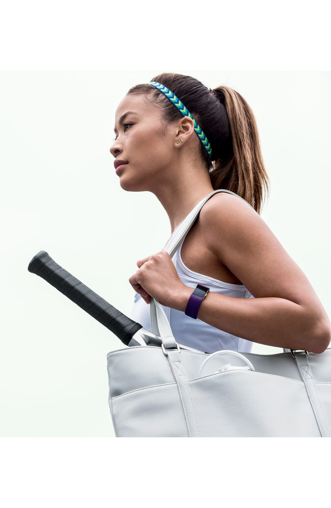 Alternate Image 5  - Fitbit 'Charge 2' Wireless Activity & Heart Rate Tracker