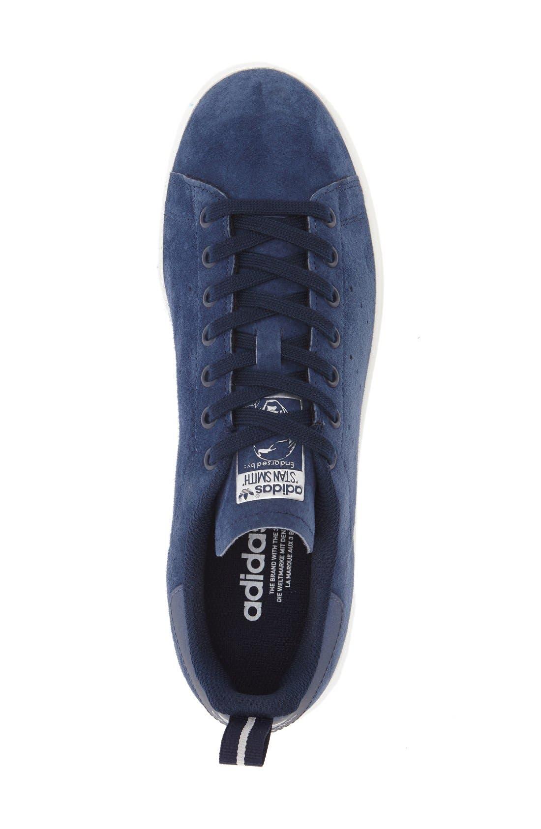 Alternate Image 3  - adidas Stan Smith Sneaker (Men)