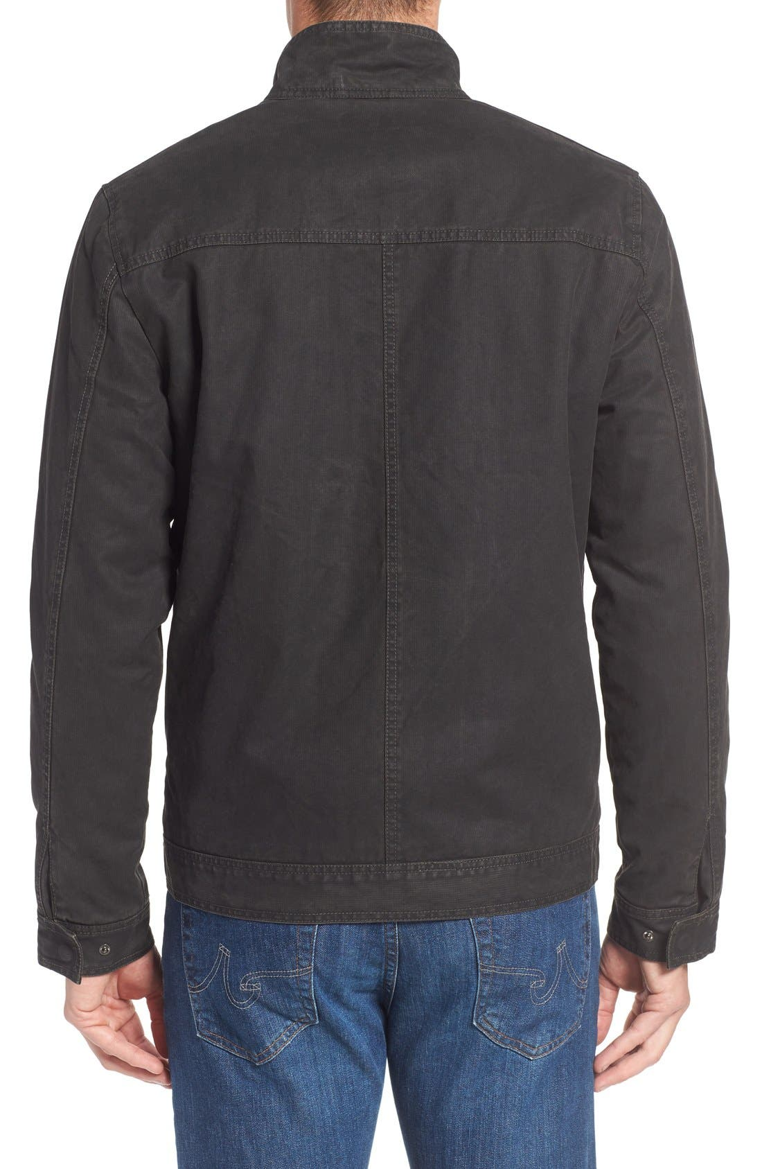 Alternate Image 2  - Rodd & Gunn Jack Reacher Jacket