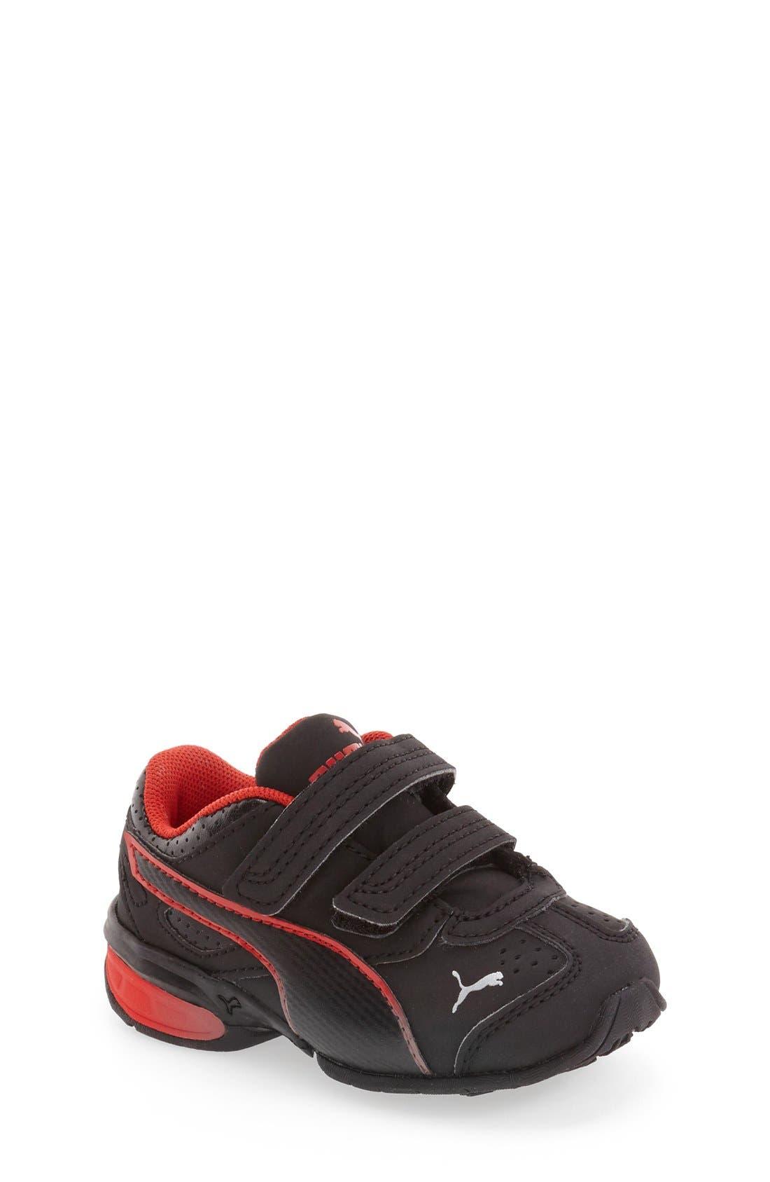 PUMA 'Tazon 6' Sneaker (Baby, Walker & Toddler)