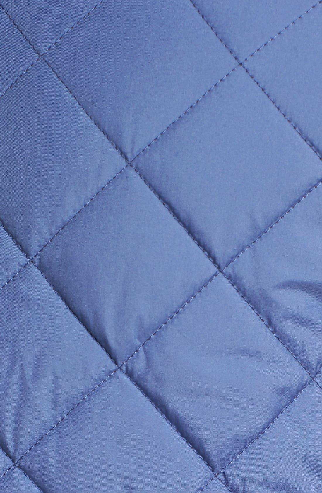 Alternate Image 5  - Peter Millar 'Hudson' Lightweight Quilted Vest