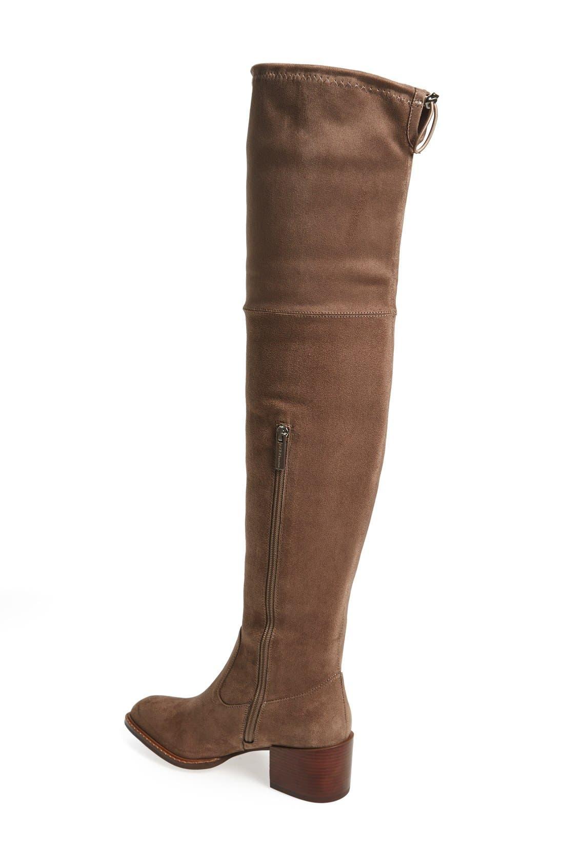 Alternate Image 2  - BCBGeneration 'Sawyar' Over the Knee Boot (Women)