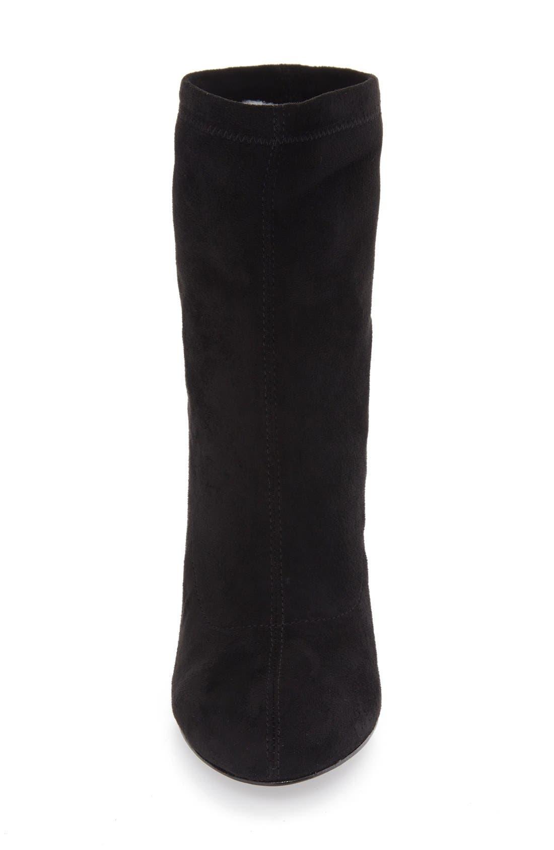Alternate Image 3  - BCBGeneration 'Lilianna' Block Heel Bootie (Women)