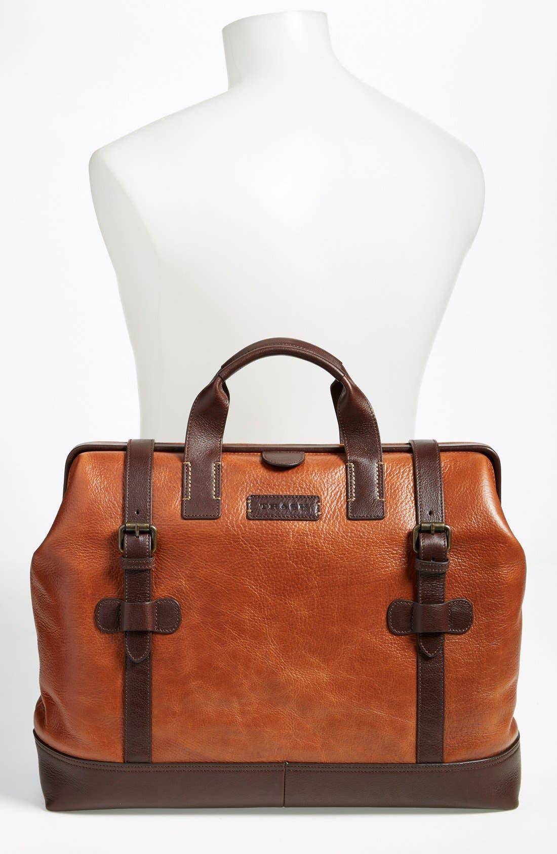 Alternate Image 2  - Trask 'Jackson' Gladstone Bag
