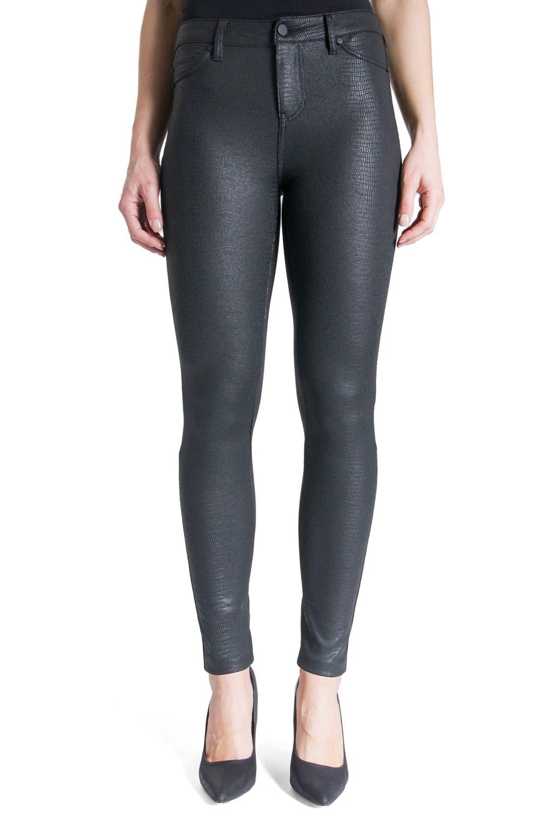Liverpool Jeans Company 'Madonna' Leggings