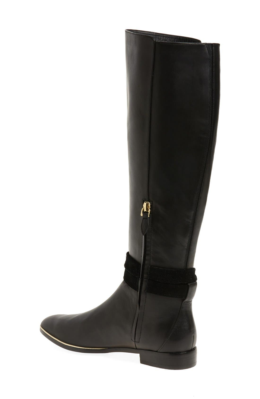Alternate Image 2  - Ted Baker London 'Enjaku' Tall Boot (Women)