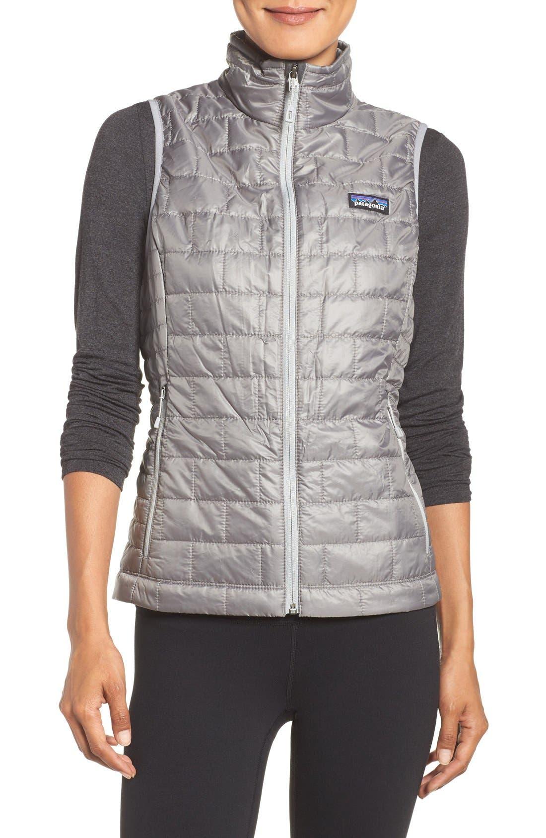 Patagonia 'Nano Puff®' Insulated Vest