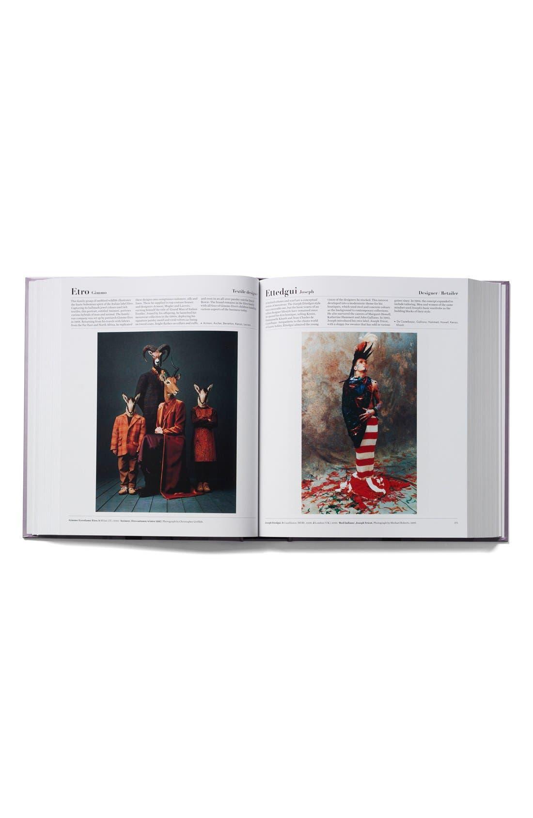 Alternate Image 2  - 'The Fashion Book' Book
