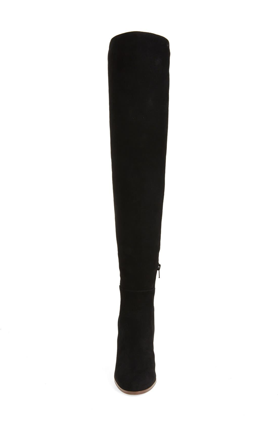 Alternate Image 3  - Vince Camuto 'Granta' Over the Knee Wedge Boot (Women)