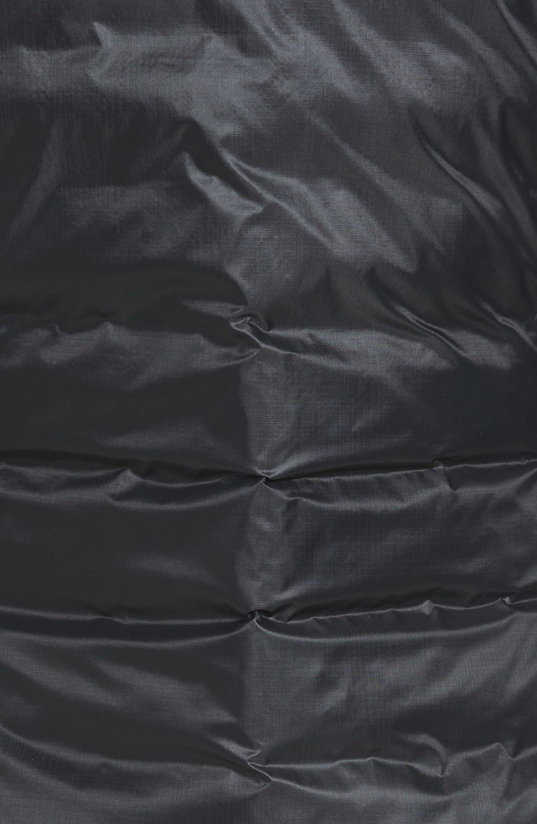 Alternate Image 5  - Canada Goose 'Camp' Slim Fit Hooded Packable Down Jacket