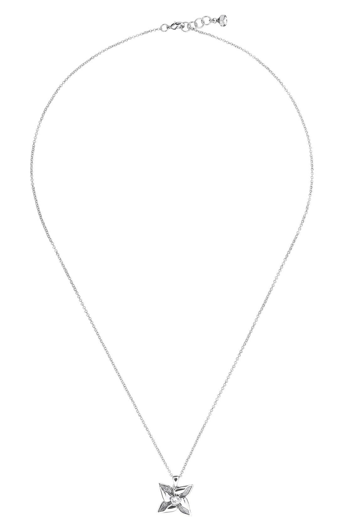Ted Baker London Kineta Pendant Necklace