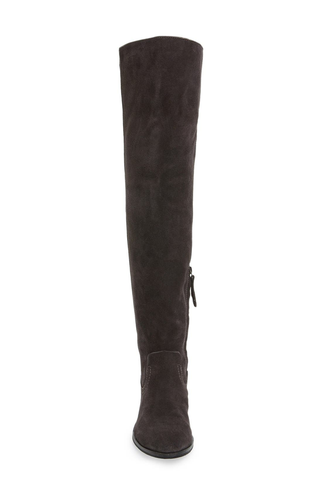 Alternate Image 3  - Dolce Vita 'Kitt' Over the Knee Boot (Women)