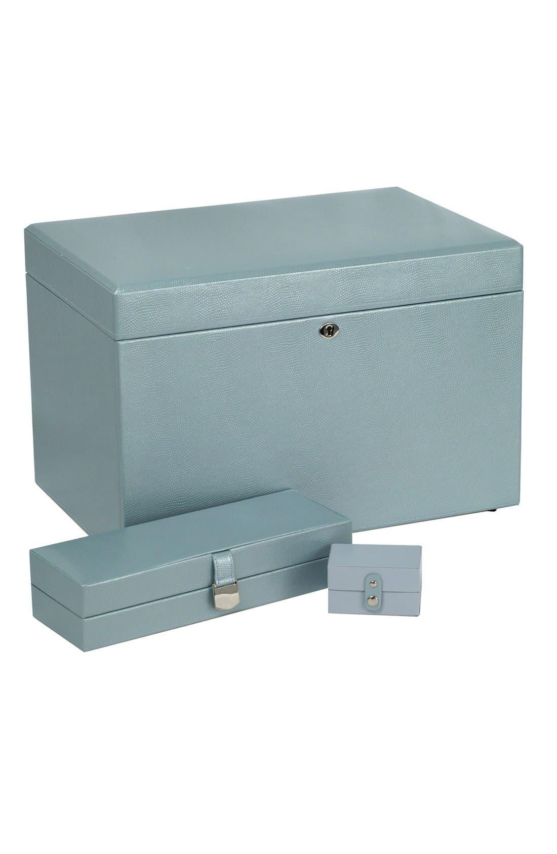 Main Image - Wolf London Large Jewelry Box