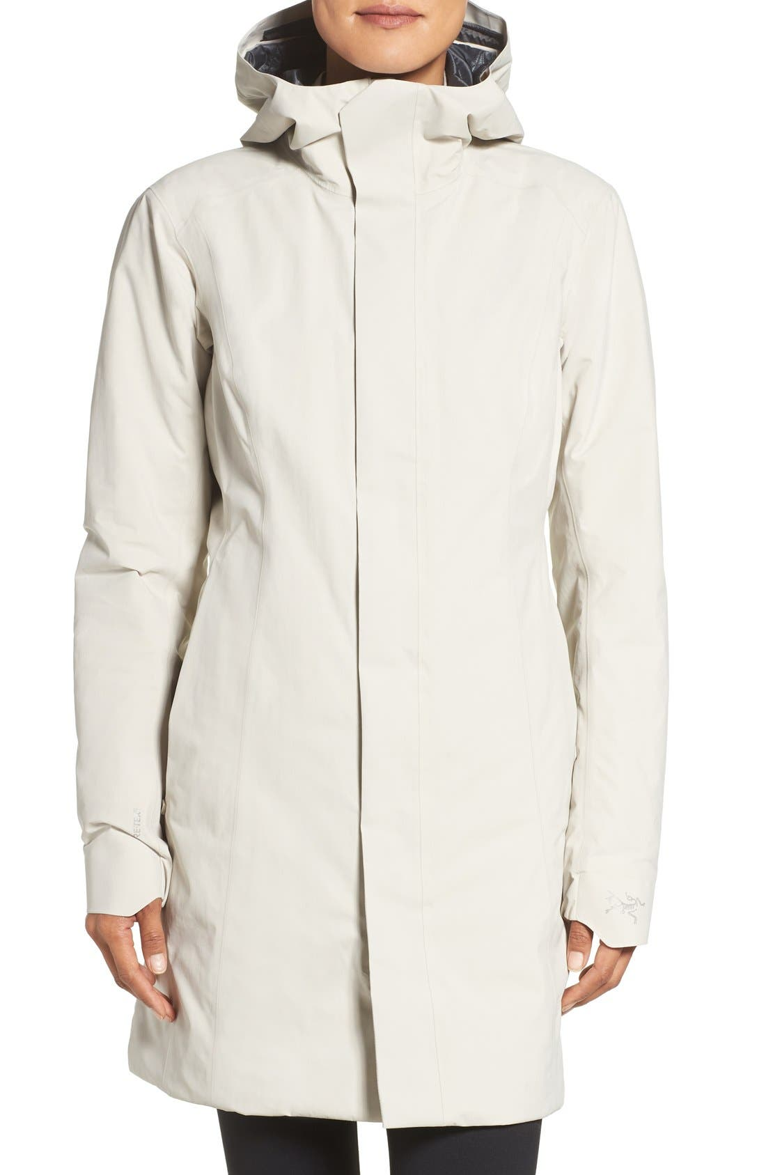 Arc'teryx Durant Waterproof Hooded Jacket