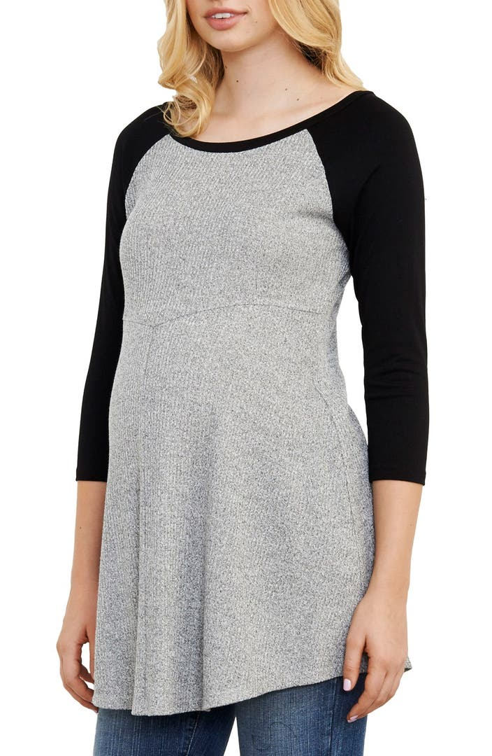 Discover maternity t shirts at zulily. Browse funny & casual maternity t shirts that fit your bump. Shop today to save up to 70% off retail prices! We even feature long-sleeve tees and three-quarter sleeve baseball silhouettes for keeping warmer on cool nights and lounging about.