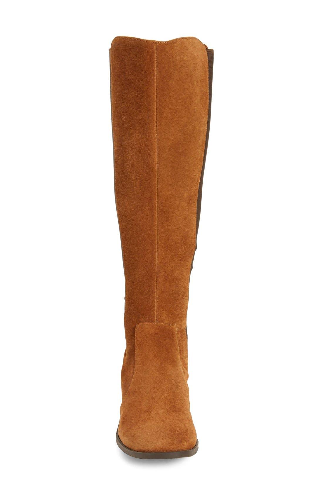 Alternate Image 3  - Jessica Simpson 'Ricel' Riding Boot (Women) (Regular & Wide Calf)