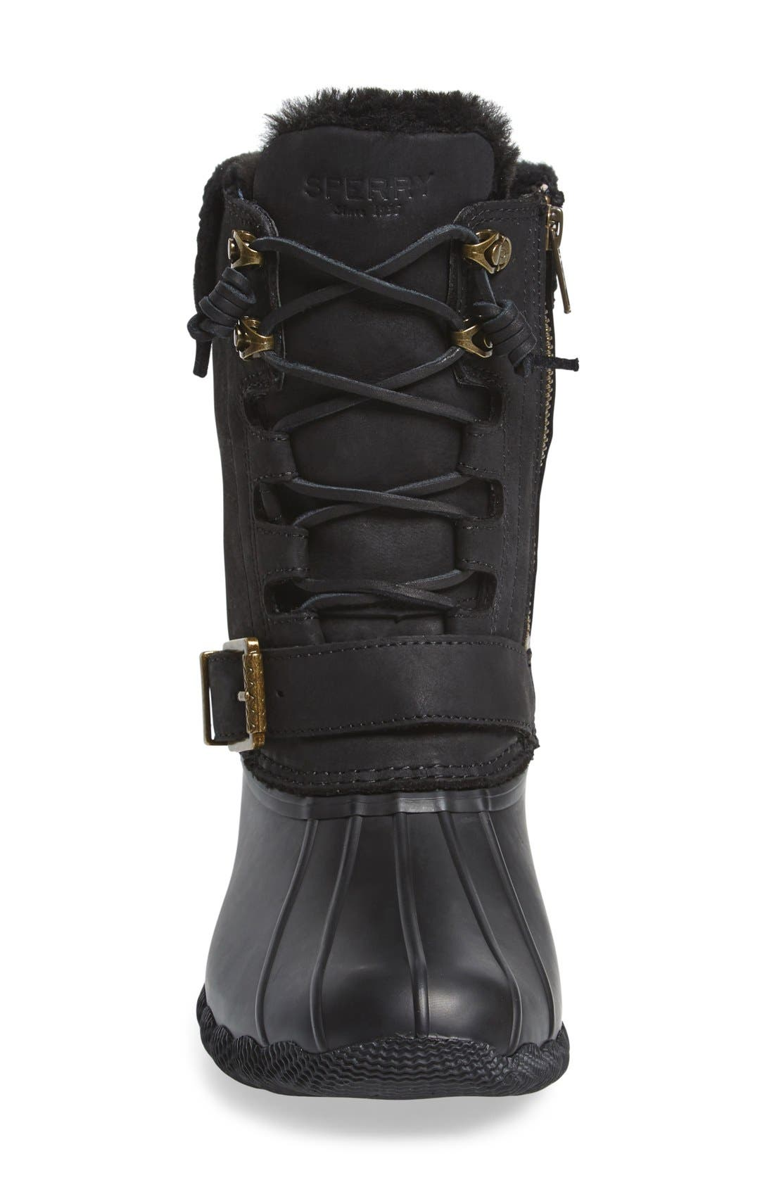 Alternate Image 3  - Sperry Saltwater Misty Waterproof Rain Boot (Women)
