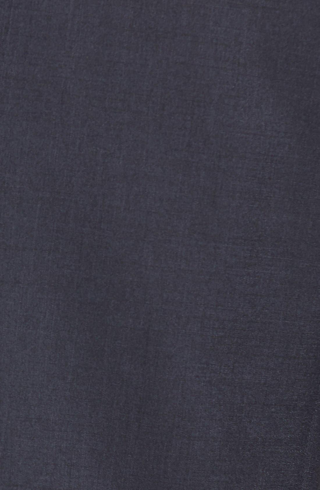 Alternate Image 5  - Michael Kors Waterproof Jacket
