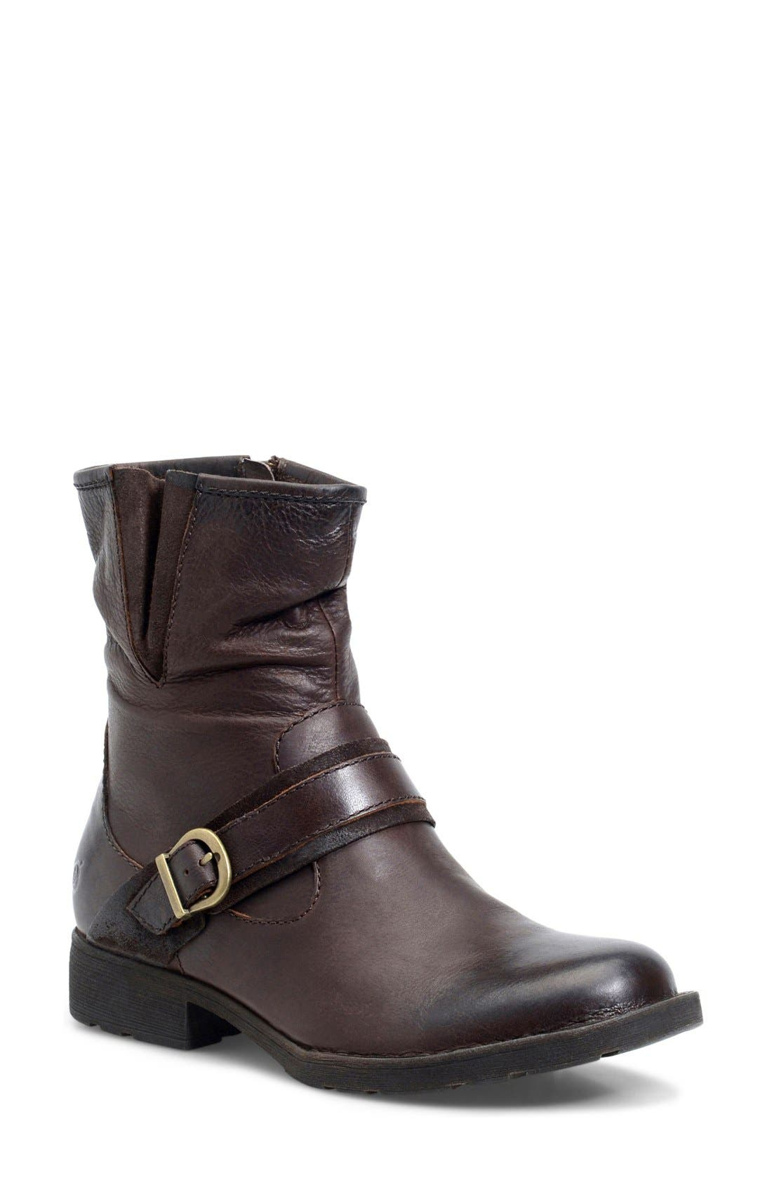Børn Virgo Slouch Engineer Boot (Women)