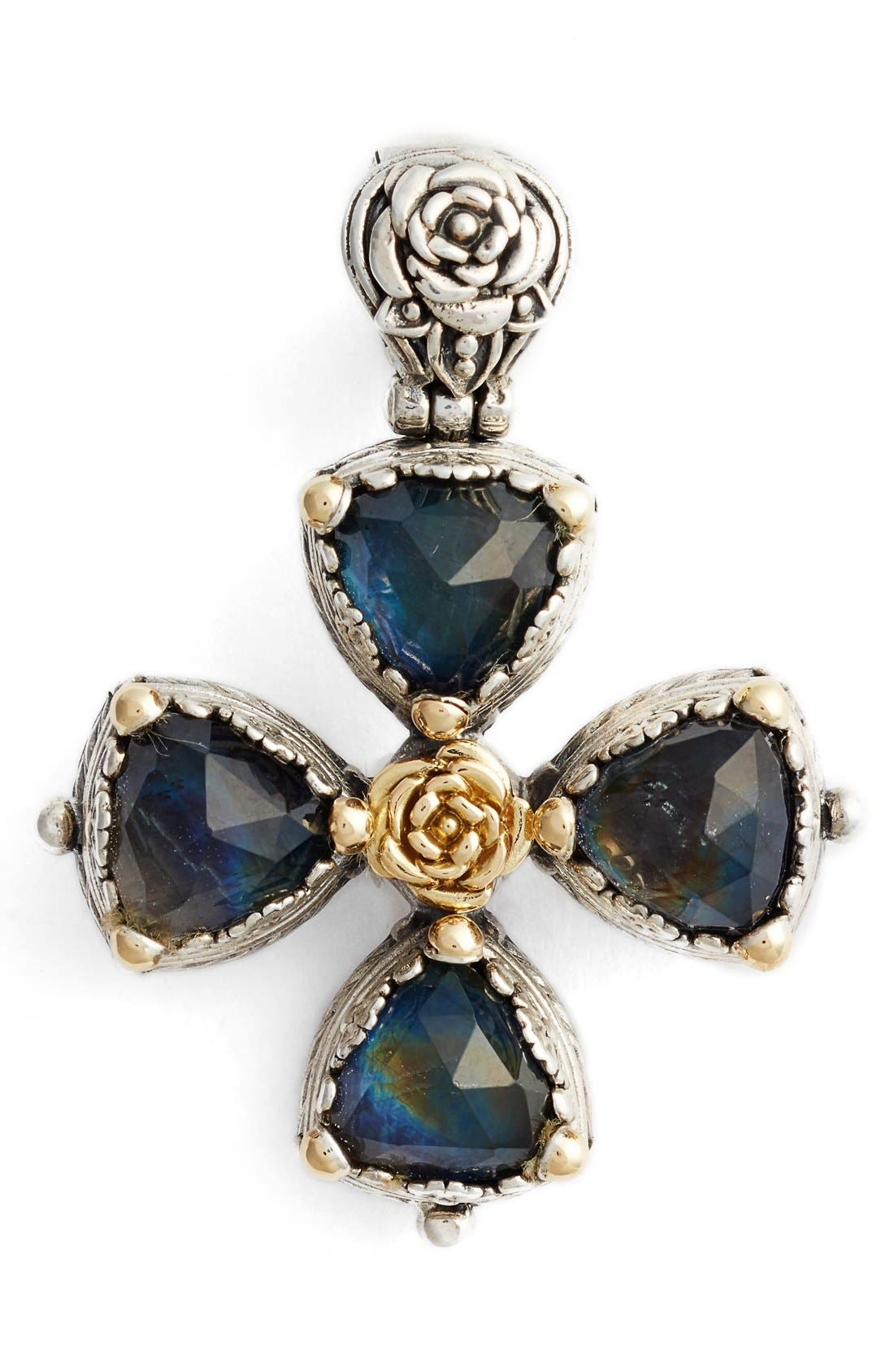 Alternate Image 1 Selected - Konstantino Cassiopeia Doublet Pendant
