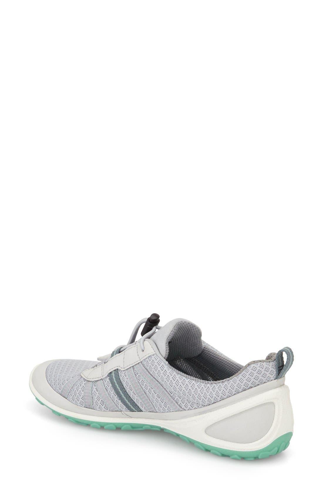 Alternate Image 2  - ECCO 'Biom Lite' Sneaker (Women)