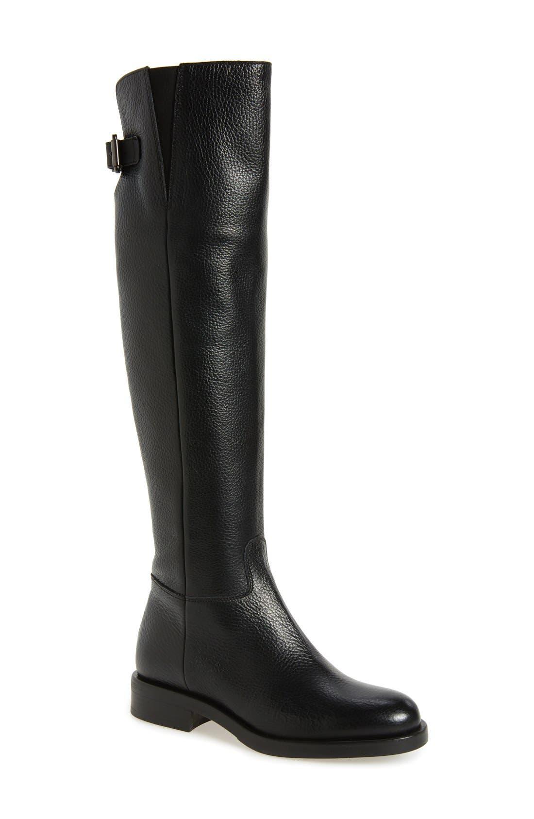 Main Image - Tiffi Tall Riding Boot (Women)