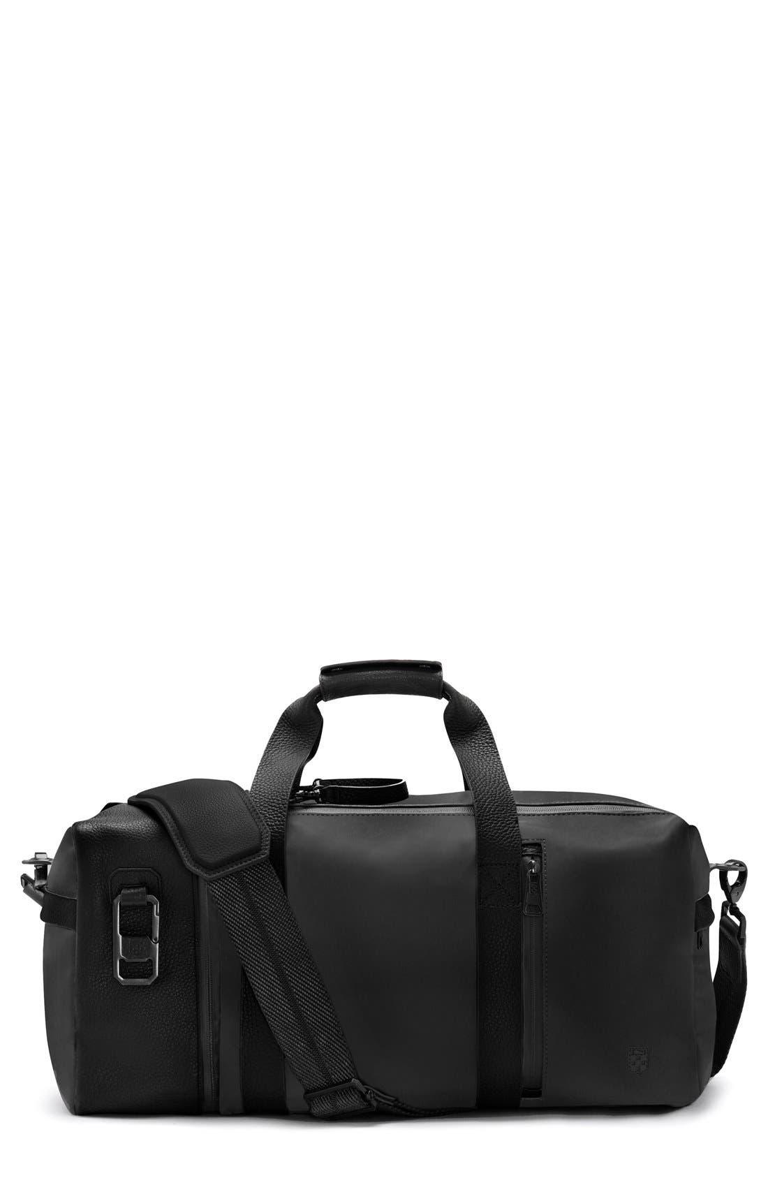 Alternate Image 1 Selected - Vince Camuto 'Mestr' Duffel Bag