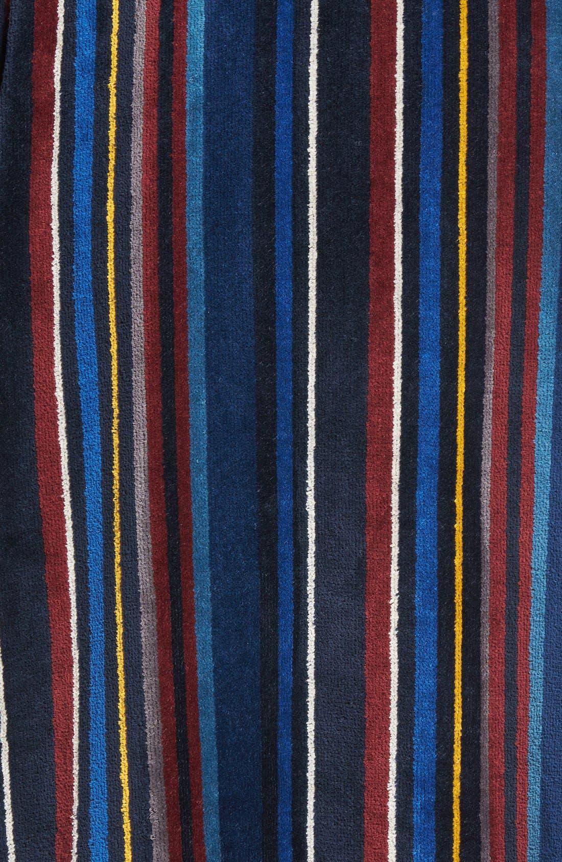 Alternate Image 5  - Majestic International Terry Cotton Robe