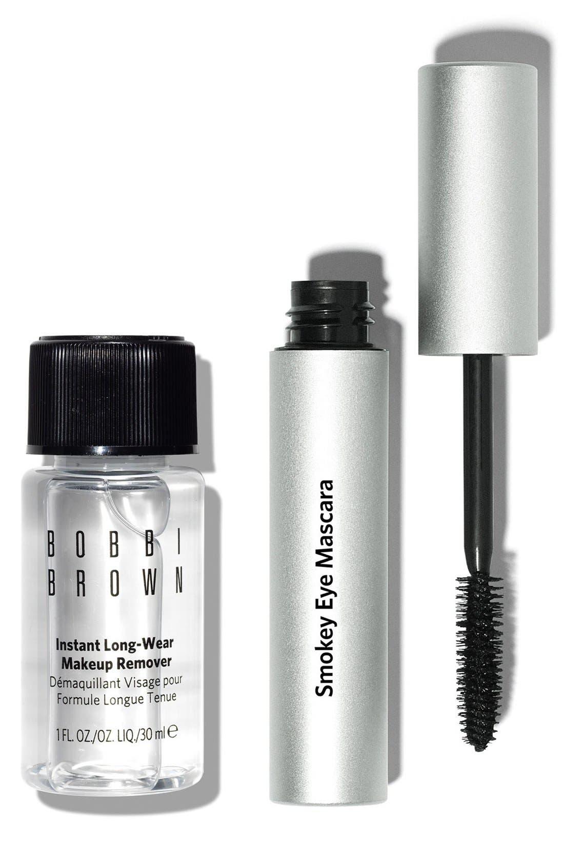 Bobbi Brown Smokey Eye Mascara Set ($38 Value)