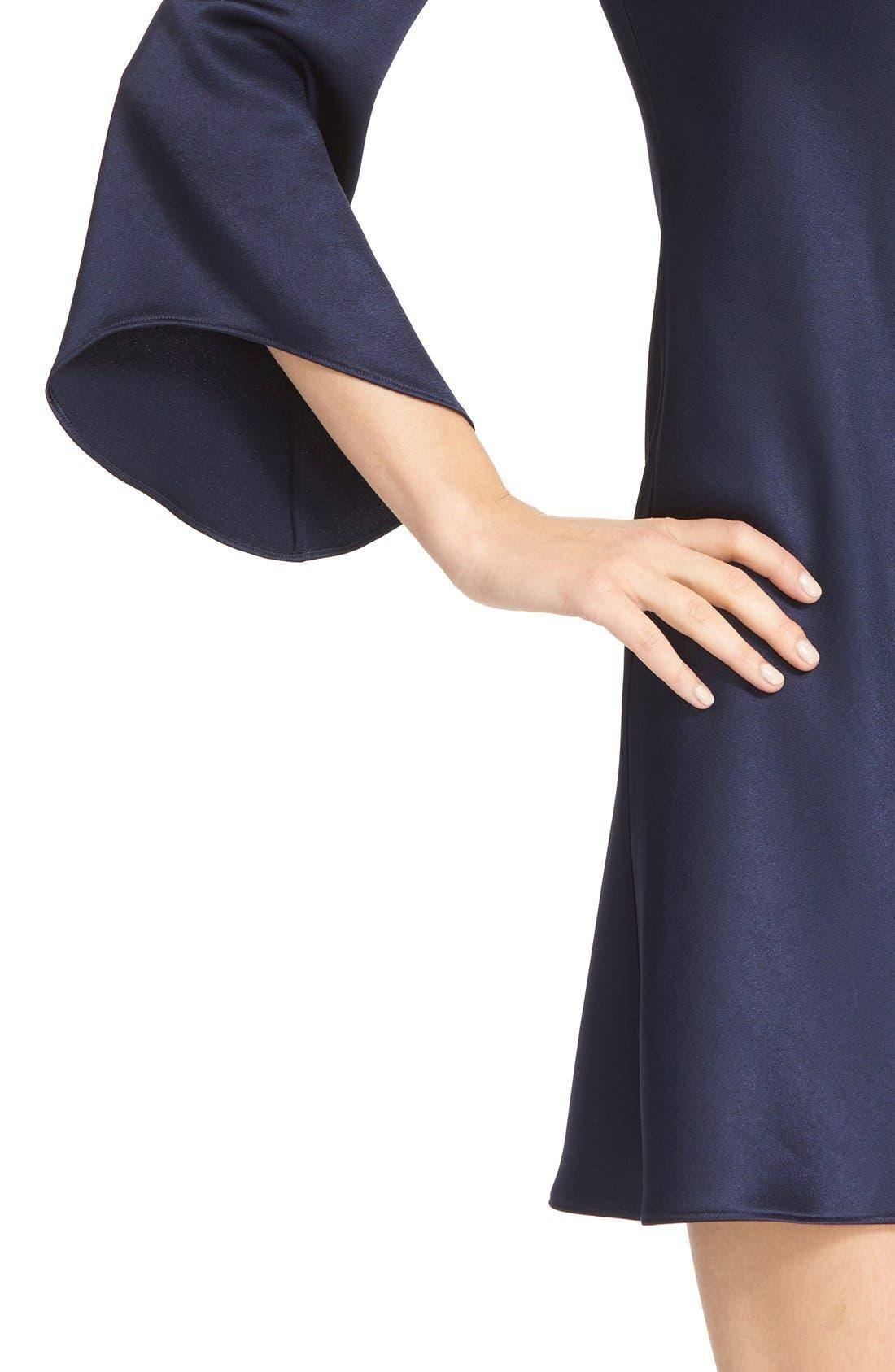 Alternate Image 4  - Diane von Furstenberg Korrey Shift Dress