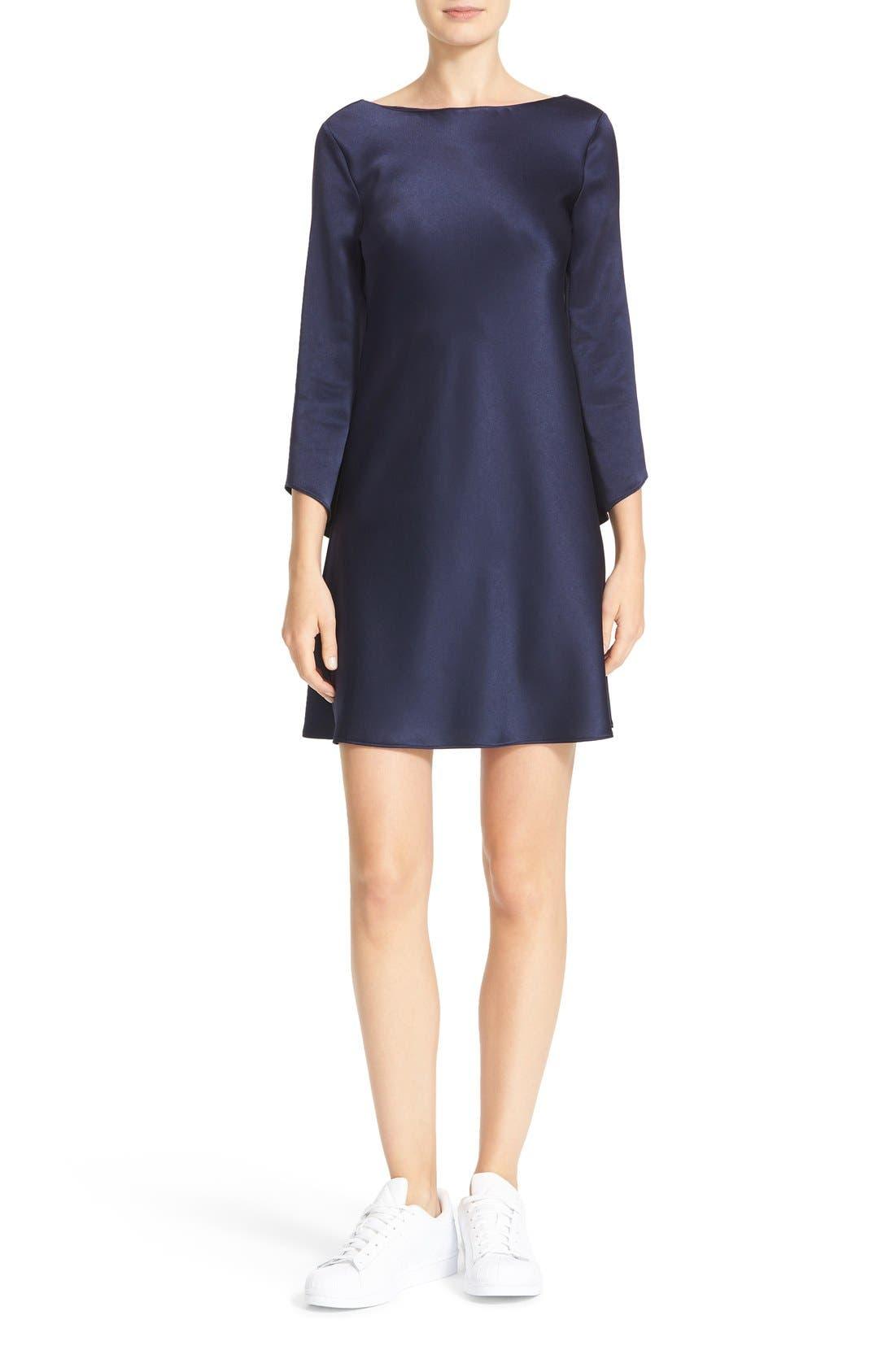 Alternate Image 1 Selected - Diane von Furstenberg Korrey Shift Dress