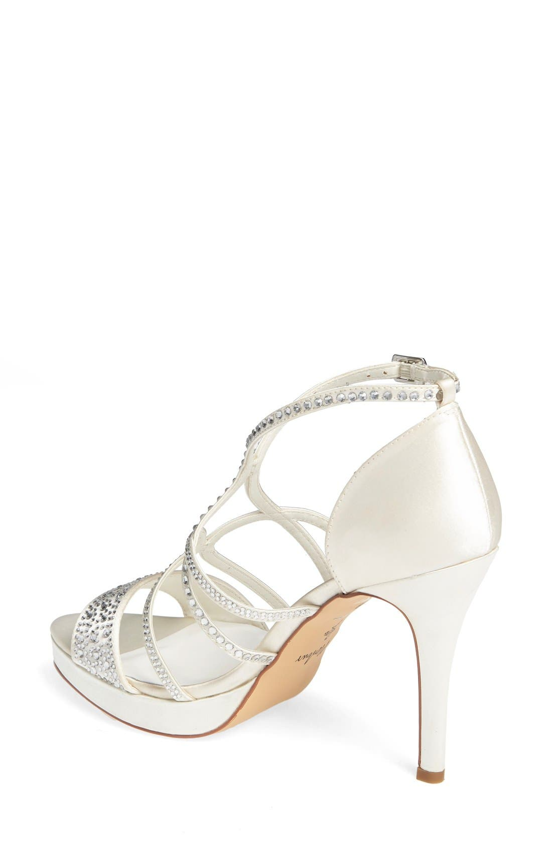 Alternate Image 2  - Menbur Maite Platform Sandal (Women)