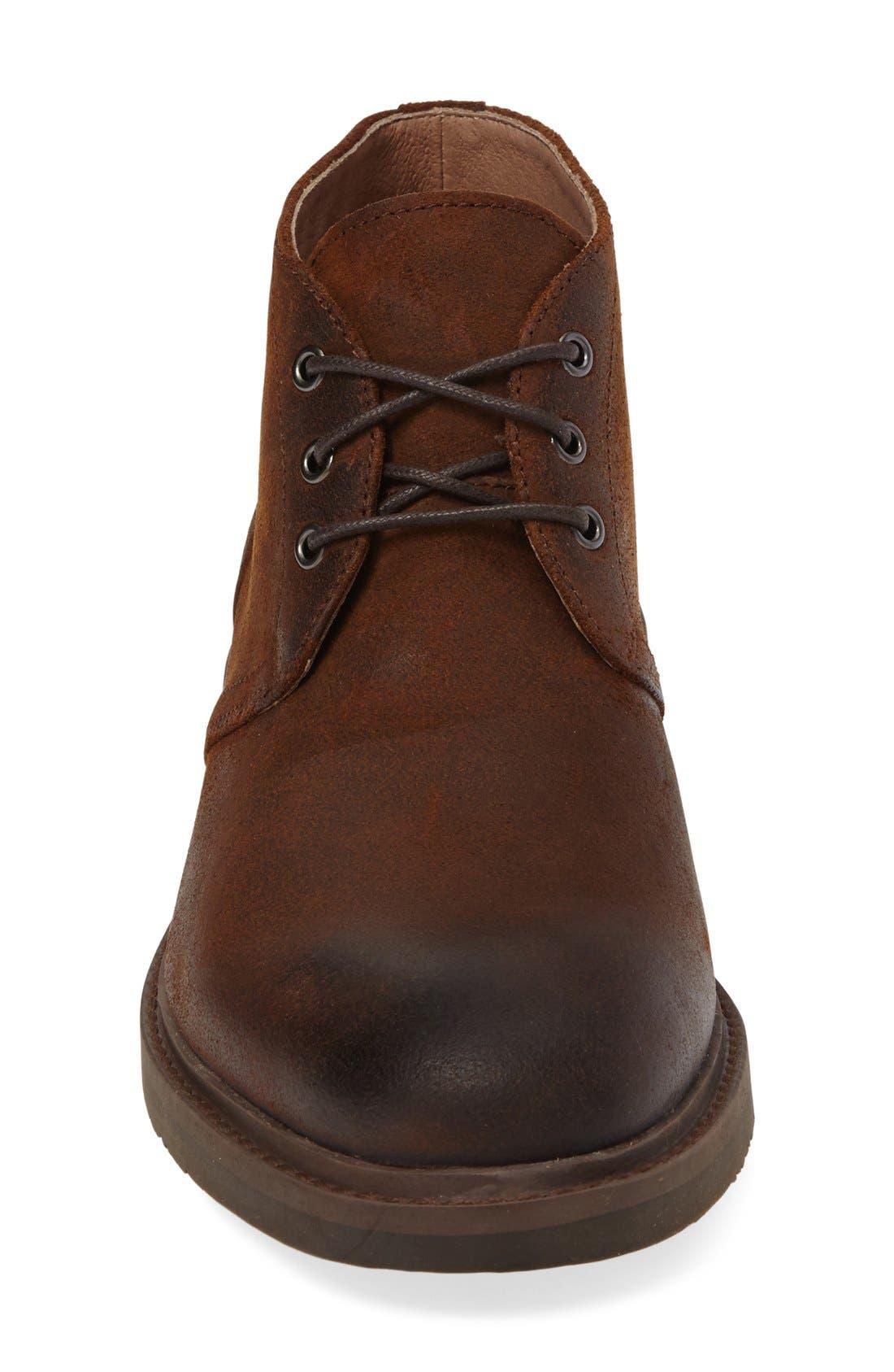 Alternate Image 3  - 1901 'Calgary' Chukka Boot (Men)