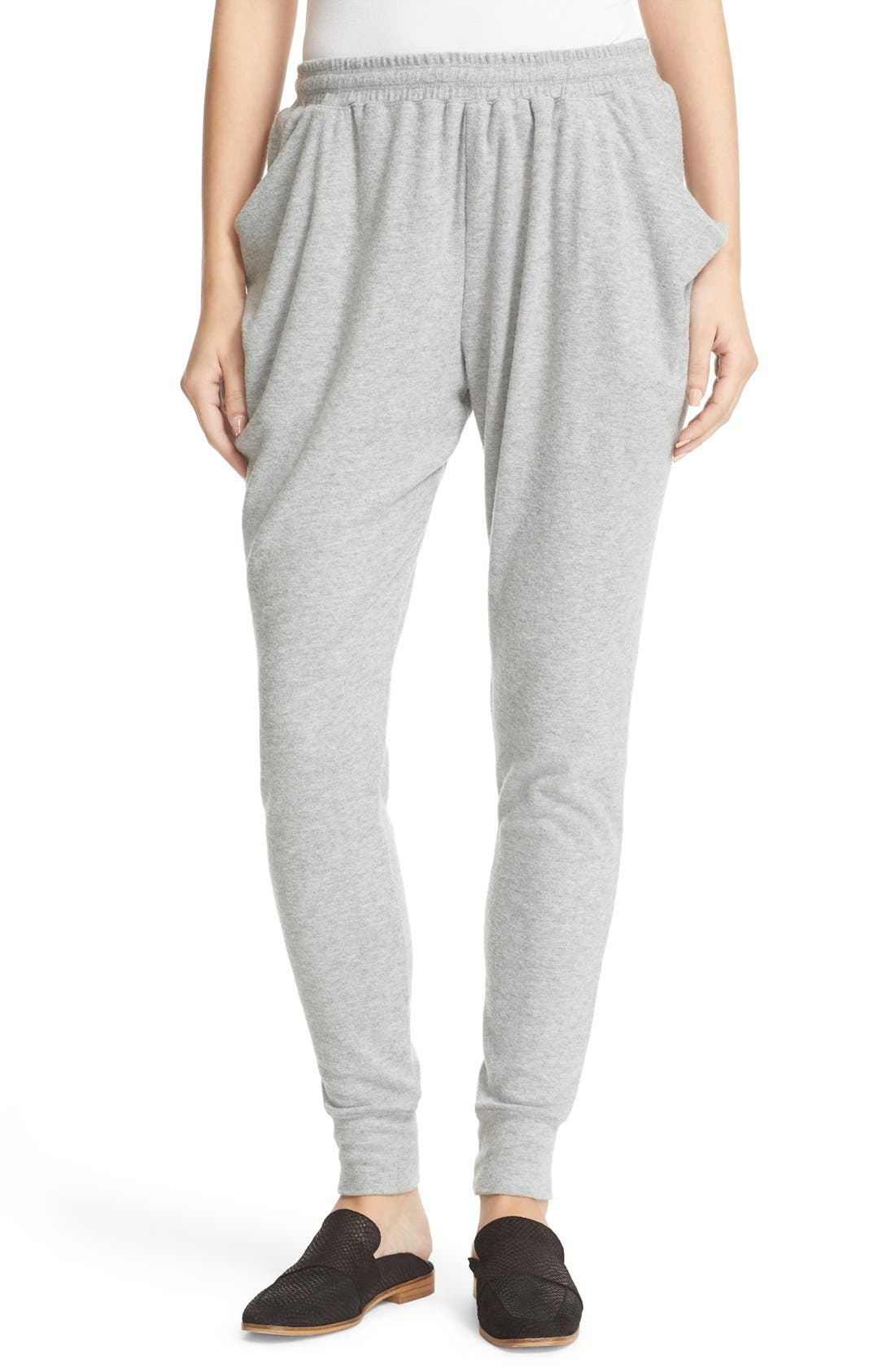 Alternate Image 1 Selected - Free People Everyone Loves This Jogger Pants