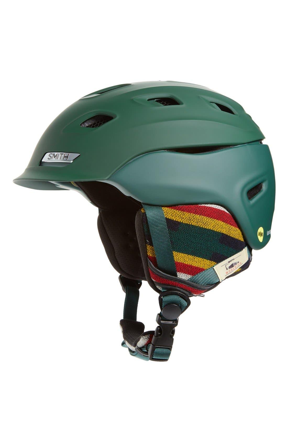 Main Image - Smith Vantage Snow Helmet with MIPS