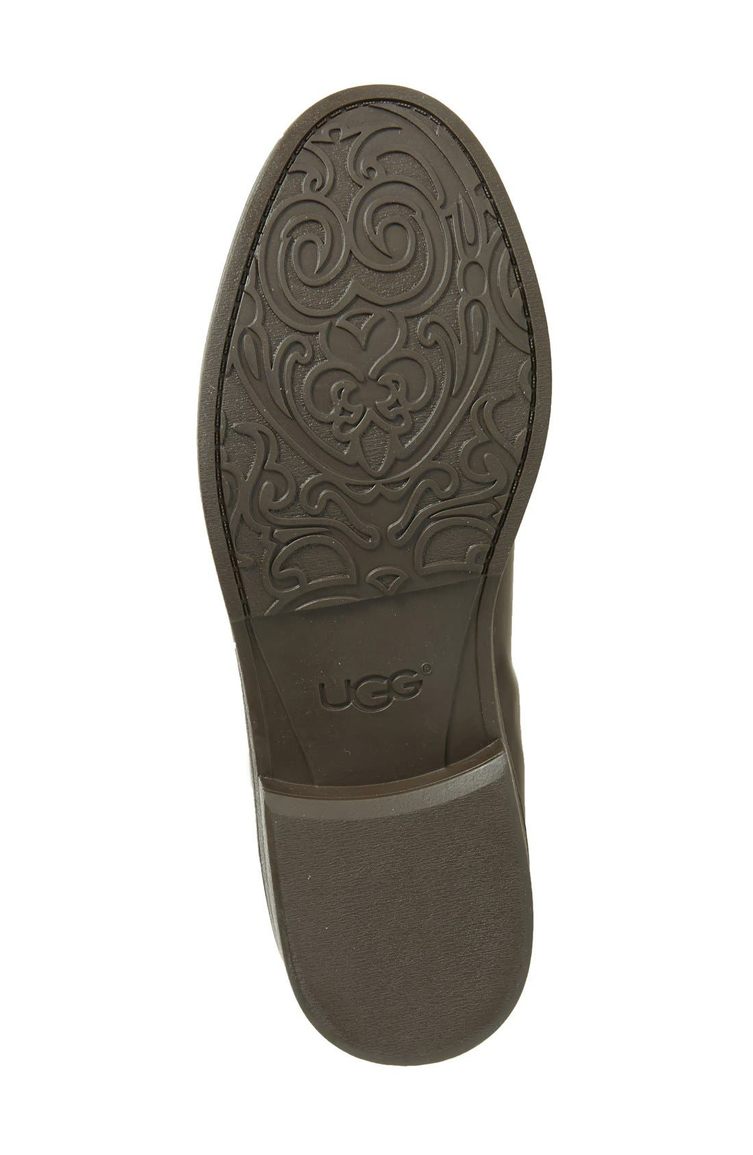 Alternate Image 4  - UGG® Reignfall Waterproof Rain Boot (Women)