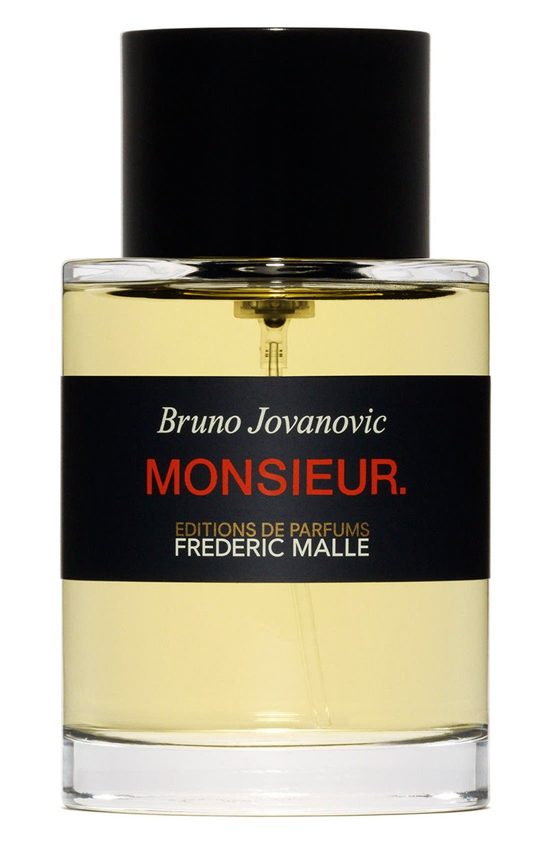 Editions de Parfums Frédéric Malle Monsieur Fragrance Spray