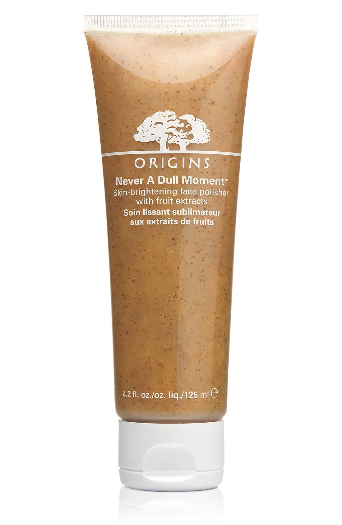 Origins Never A Dull Moment™ Skin-Brightening Face Polisher with Fruit Extracts