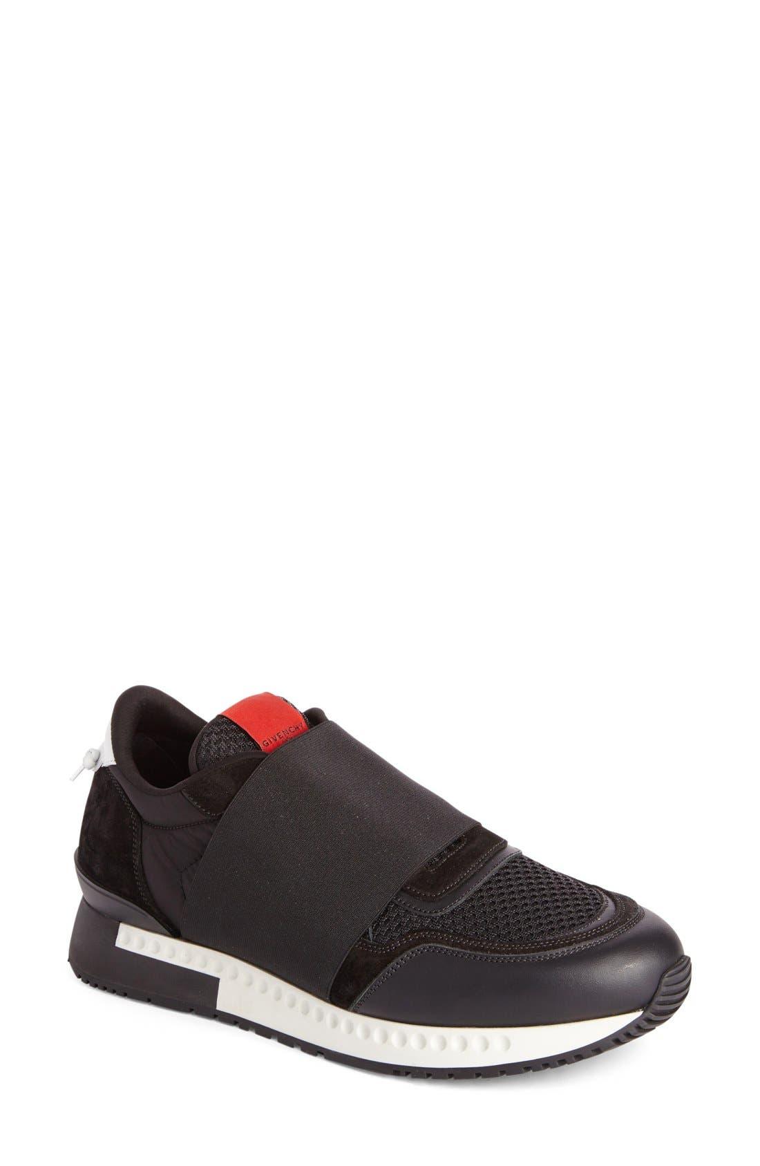 Givenchy Slip-On Sneaker (Men)
