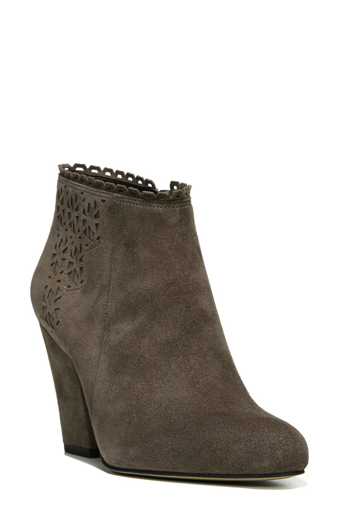 Alternate Image 1 Selected - SARTO by Franco Sarto Fairy Bootie (Women)