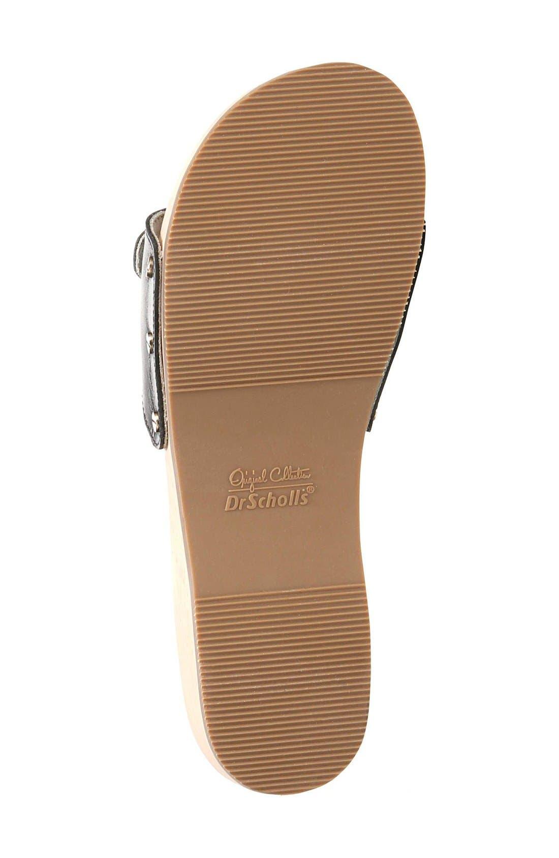 Alternate Image 4  - Dr. Scholl's Original Collection Sandal