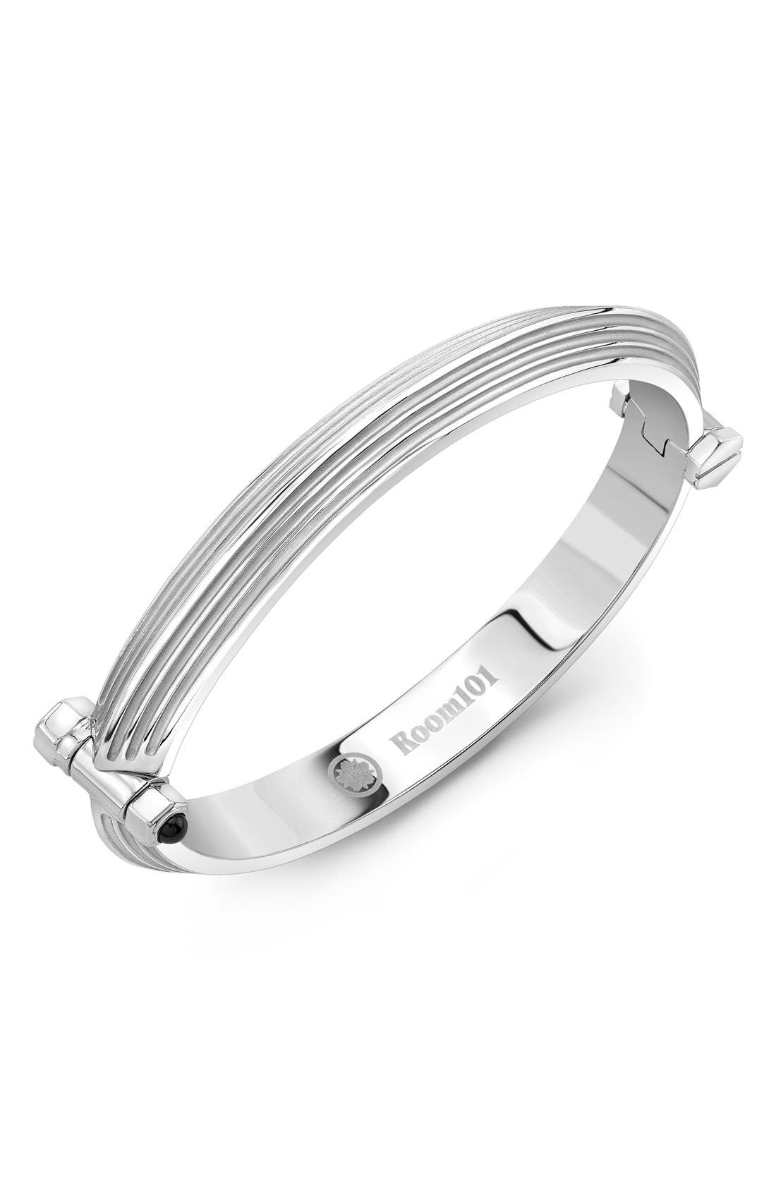 Alternate Image 1 Selected - Room101 Blade Bangle Bracelet