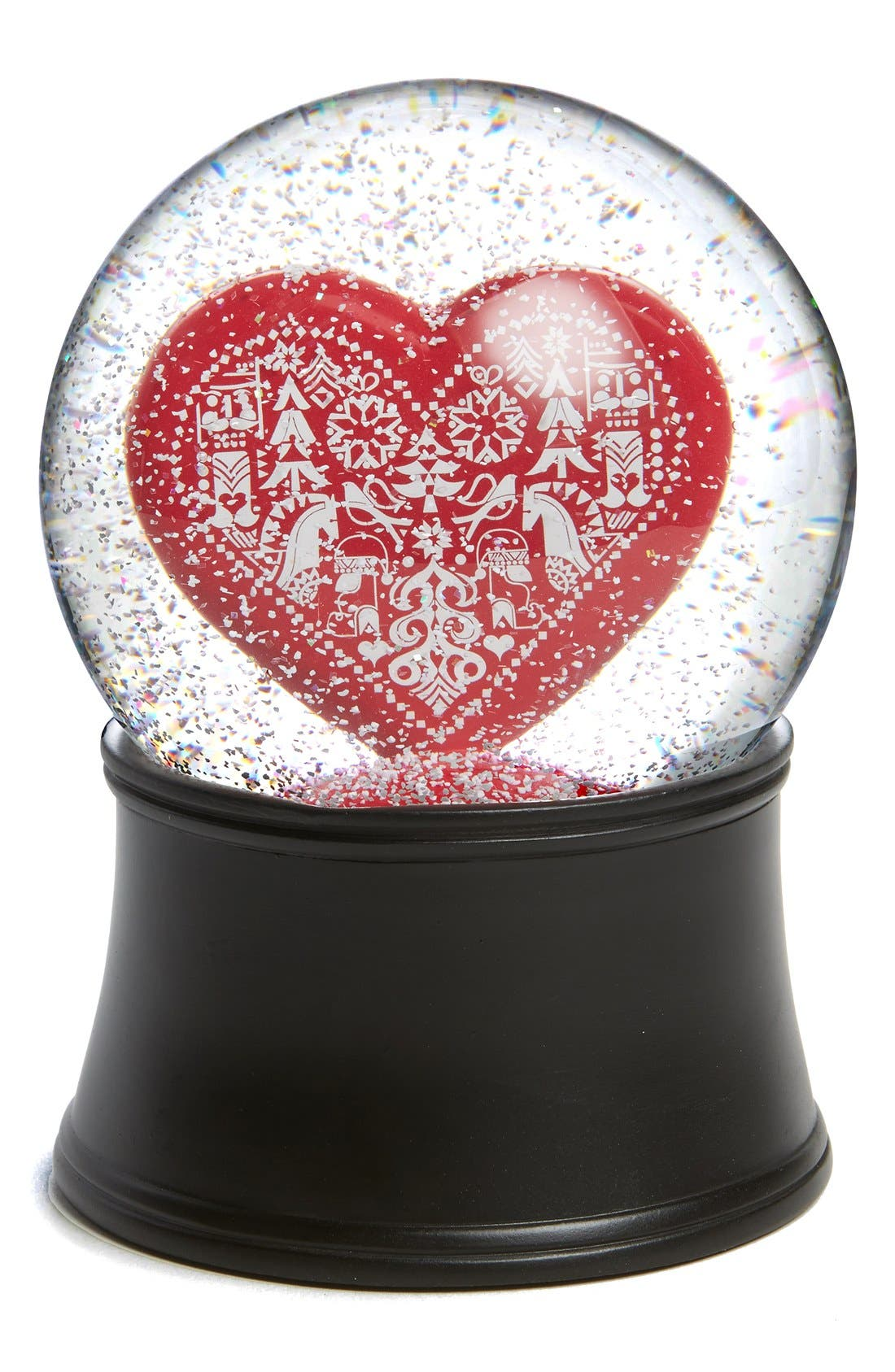 Nordstrom at Home x Sanna Snowglobe with Snow Blower