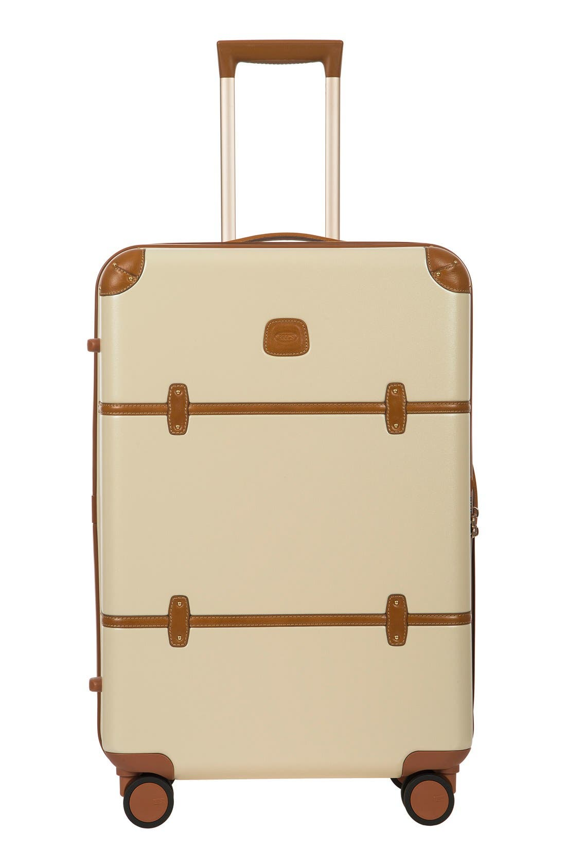BRICS Bellagio 2.0 27 Inch Rolling Spinner Suitcase
