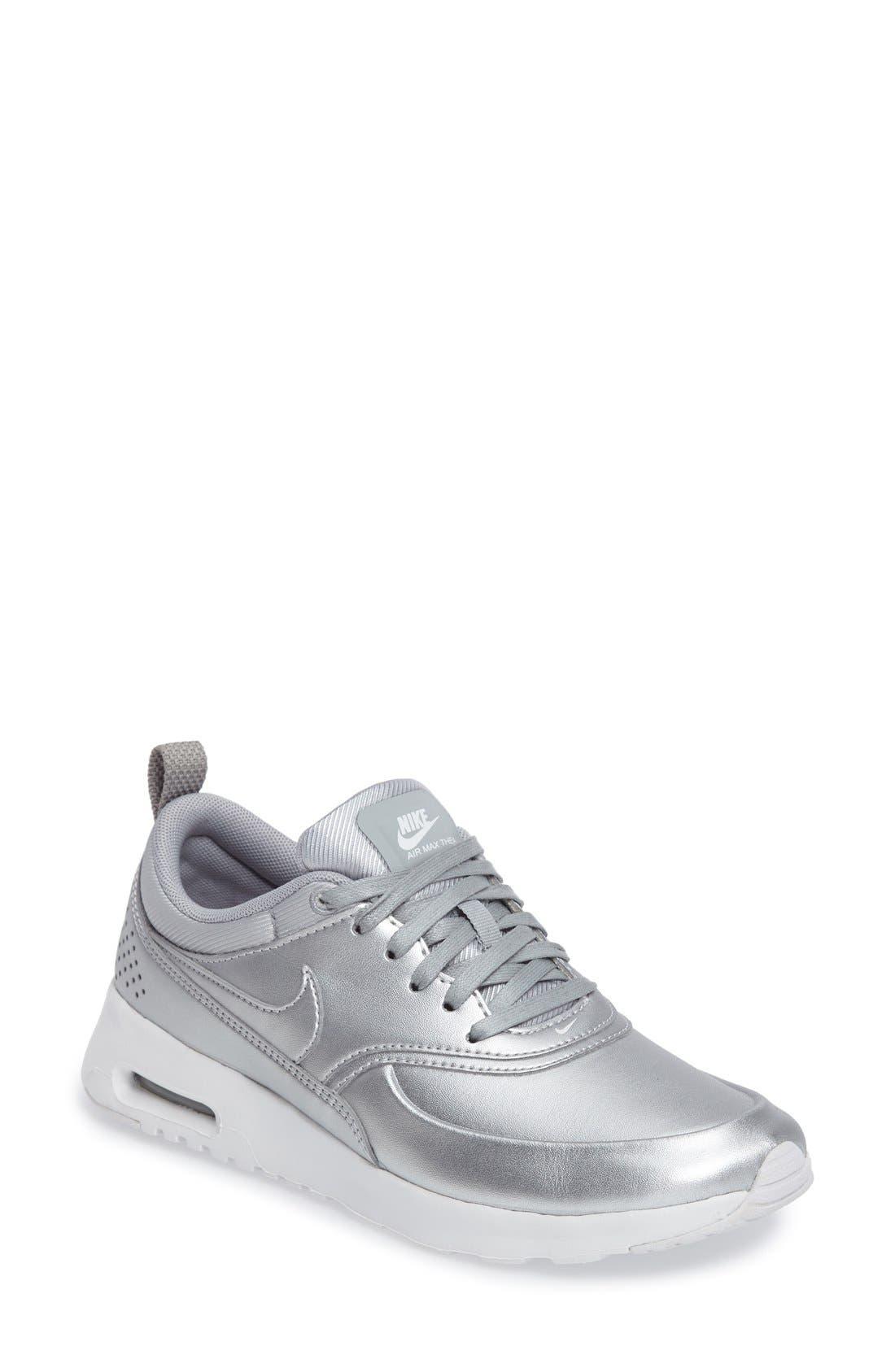 Alternate Image 1 Selected - Nike 'Air Max Thea SE' Sneaker (Women)