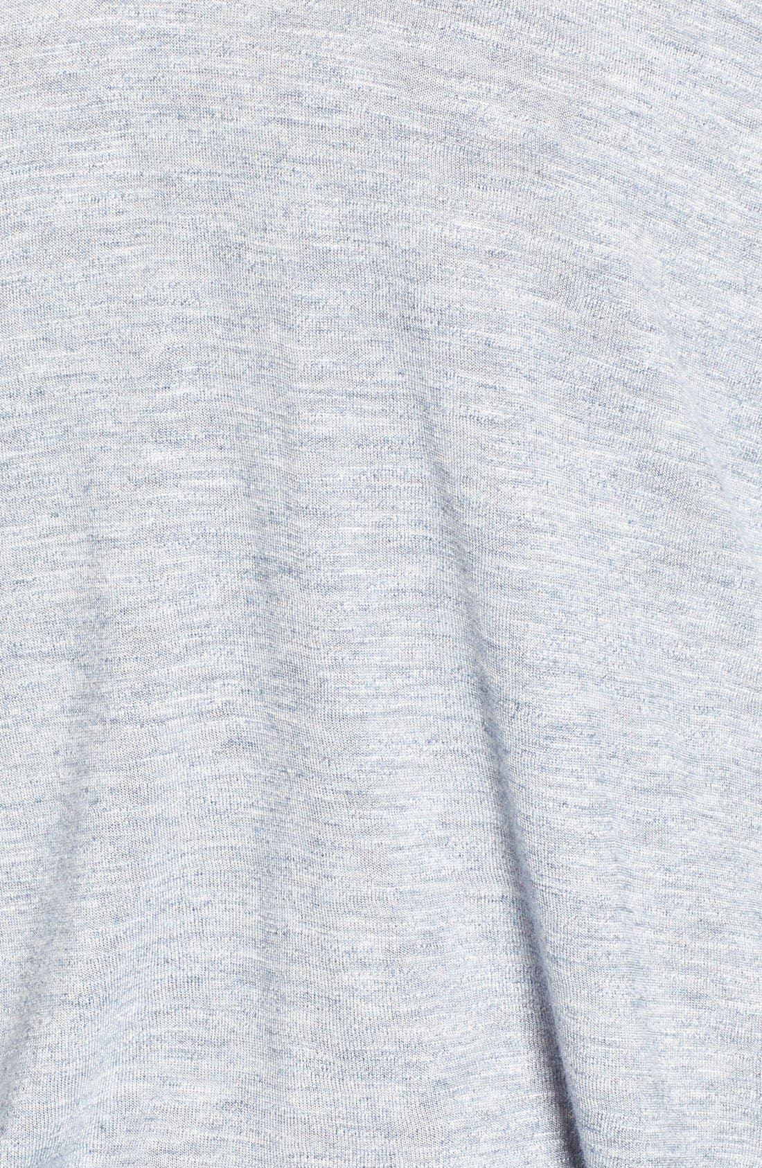 Alternate Image 5  - Madewell Anthem Lightweight Colorblock Tee