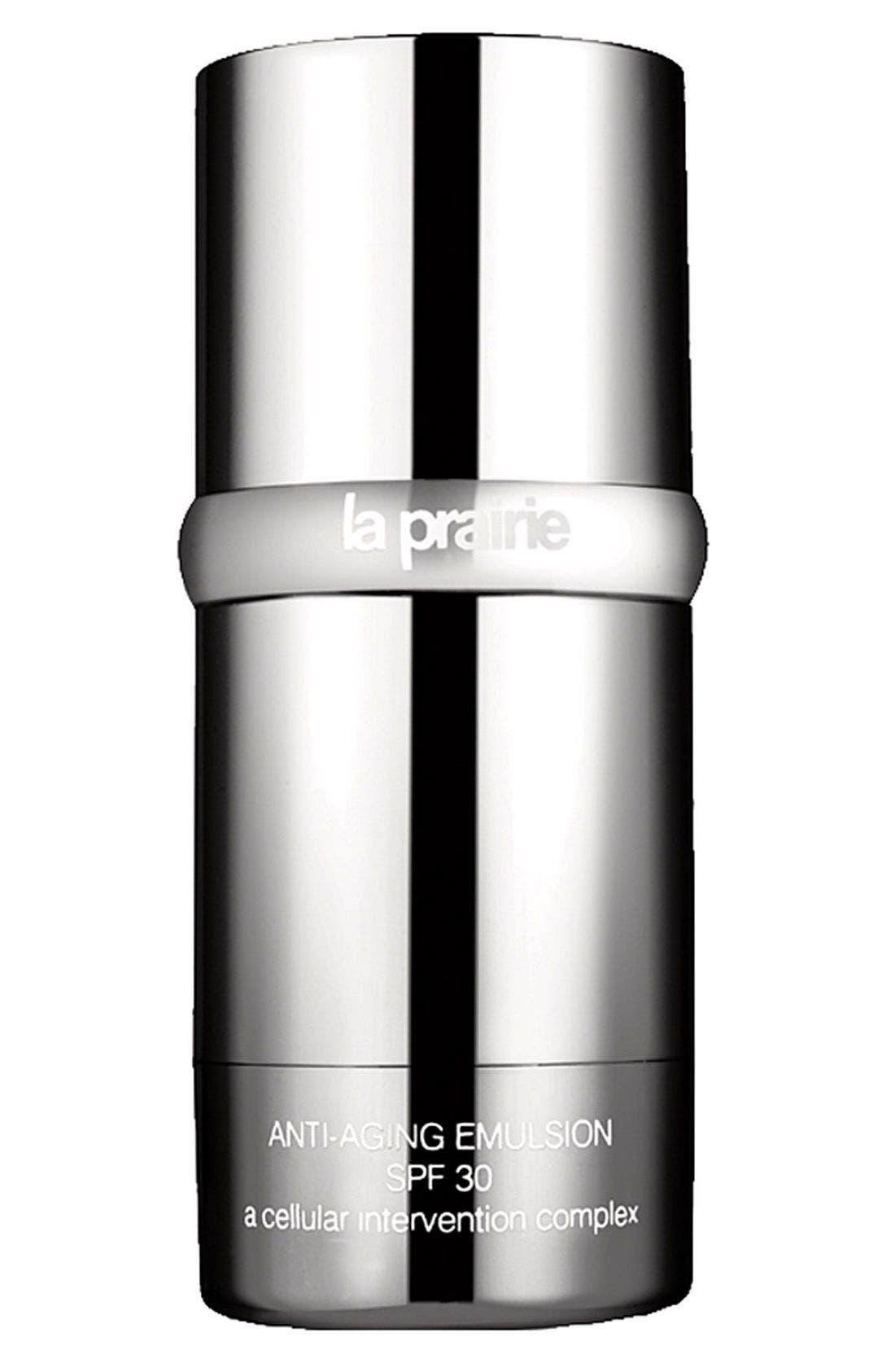 La Prairie Anti-Aging Emulsion Sunscreen Broad Spectrum SPF 30