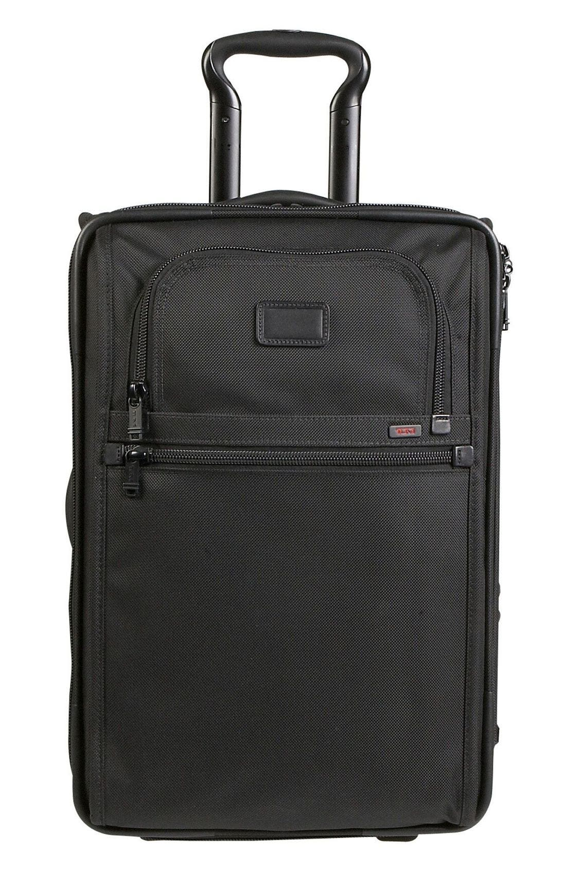 Main Image - Tumi 'Alpha' International Expandable Carry-On